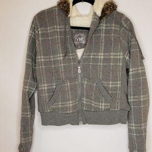 Ymi Hooded Jacket